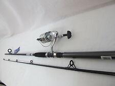 Daiwa Saltwater Rod & Reel Combos