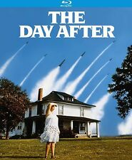 THE DAY AFTER (1983) / Kino Blu-ray Science Fiction 2 discs / LIKE NEW
