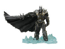 """ARTHAS THE LICH KING - World of Warcraft 7"""" Action Figure New (WoW) Figurine"""