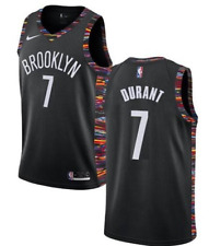 Brooklyn Nets 2020 Kevin Durant #7 Jersey
