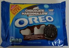 NEW Nabisco Oreo Chocolate Marshmallow Flavored Cookies FREE WORLDWIDE SHIPPING