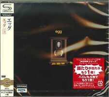 EGG-EGG-JAPAN  SHM-CD BONUS TRACK D50