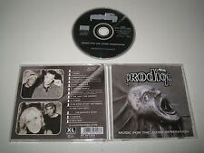 The Prodigy/Music for the Jilted generazione (XL/INT 847.903) CD Album