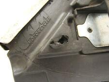 KTM 2001 DUKE II 640 MISC BOX OF MISC FRAME PARTS BRAKE