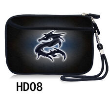 """2.5"""" Case  Cover Pouch Sleeve for WD My Passport Portable Hard Drive 1 2 4 TB"""