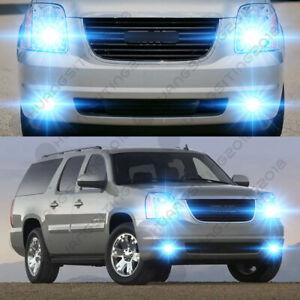 Driver side WITH install kit -Chrome 2010 GMC YUKON XL DENALI-LH Inside Post mount spotlight Larson Electronics 0321OXBMUPS 6 inch 100W Halogen