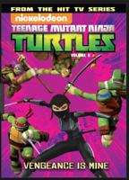 Teenage Mutant Ninja Turtles Animated #6 TPB IDW Digest 2014 NEW UNREAD