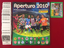 Panini Mexican League Liga Mexicana Apertura 2010 Mexico Set + Album + Packet