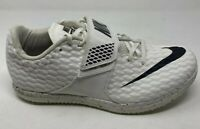 Nike Men's Zoom HJ Elite High Jump Track Spikes Shoes Size 7.5 806561-001