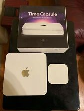 Apple Time Capsule and Airport Express Package deal