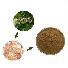 1(OZ)WILD Boswellia Serrata (frankincense)15:1 Extract Powder 80 Capsules