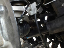 2016 Ford Mustang GT Left Hand Drive Shaft    S550 Left Hand Half Shaft