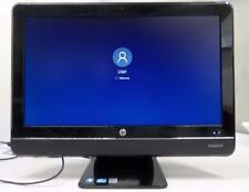 Curvy HP 8200 Elite 250GB Intel i5 Quad Core 2.5GHz CPU 4GB Ram  Win 10 Pro x64
