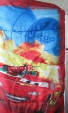 Disney Cars SLeeping Bag Red Lightning Mc Queen 95  28 x 56 long