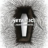 Metallica - Death Magnetic Digipack CD (2008)