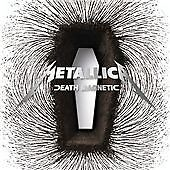 Metallica - Death Magnetic (2008) METAL,HEAVY METAL
