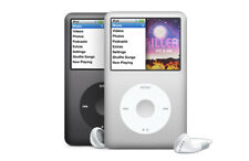 Ipod Classic 512GB Flash Memory Upgrade Service