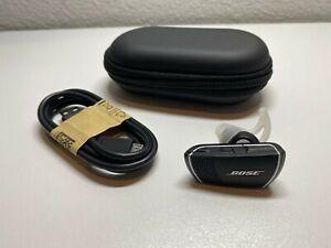 Bose Bluetooth Headset Series 2 - LEFT Ear Wireless BT2L RARE
