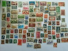 More details for 300 different algeria stamp collection