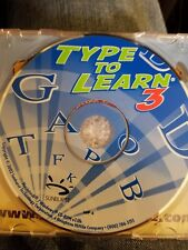 Type to learn 3, scholastic.
