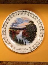 Plate Gateway & Fitzgerald Supply Co. Harrisburg Pennsylvania PA Xmas 1913