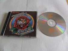 ROBERT HUNTER - Tiger Rose (CD 1988) WEST GERMANY Pressing