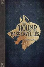 The Hound of the Baskervilles by Arthur Conan Doyle (2017, Paperback)