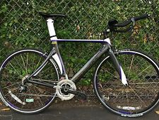 Cannondale Slice 3 Ultegra Triathlon Bike - 54 - Reg. $3140