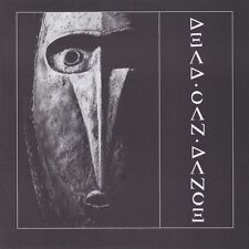 DEAD CAN DANCE - DEAD CAN DANCE/GARDEN OF THE ARCANE DELIGHTS - CD NEW SEALED