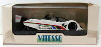 Vitesse Models 1/43 Scale 039B - Peugeot 905 Evo1 2nd Le Mans 1993