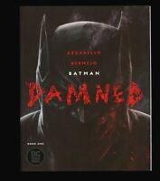 Batman Damned #1-2018 nm+ 9.6 Azzarello / Bermejo Standard Cover