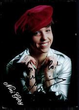 Nini Gery Autogrammkarte Original Sign## BC 3228