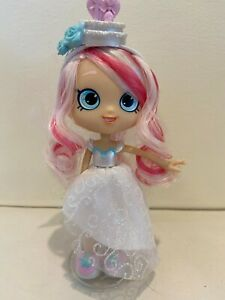 Shopkins Shoppies BRIDIE Doll- Excellent Condition