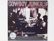Cowboy Junkies Trinity Session Classic Records 180 Gram Audiophile 45 RPM 4 LP