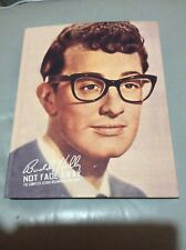 Buddy Holly - Not fade away - The complete studio recordings and more