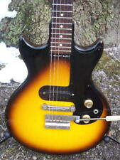 Gibson MELODY MAKER Double Cutaway 1964 Vintage 3/4 Guitar