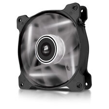 Corsair Air Series Af120 LED White Quiet Edition High Airflow 120mm Fan