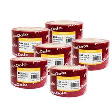 300 PioData 16X 4.7 GB DVD-R White Top non-printable Disc Blank Media  832-710