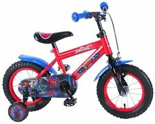 Kaufen Marvel Spider Man Fahrrad 12 Zoll | Jollyroom