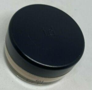 ID Bareminerals Sunscreen Tan Loose Powder Foundation Spectrum SPF 15 eyes New