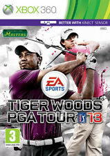 Tiger Woods PGA Tour 2013 - X360 ITA - NUOVO SIGILLATO [X3601054]