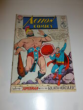 ACTION COMICS Comic - No 308 - Date 01/1964 - DC Comic