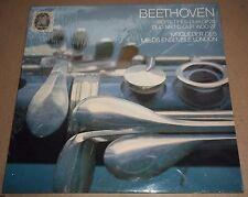 Melos Ensemble BEETHOVEN Septet, Duo No.1 - Odeon 1C 063-02104 SEALED