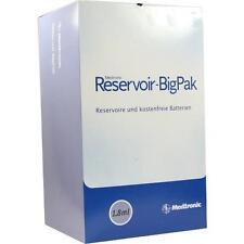 PARADIGM 5 Reservoir Bigpack 1,8ml inkl.Batter. 50St PZN 3276607
