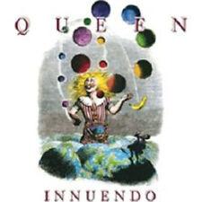 CD de musique remaster queen