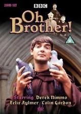 OH BROTHER DVD Derek Nimmo Felix Aylmer Duncan Wood UK Release New Sealed R2