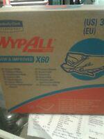 Wypall Kimberly-Clark X60 Wipers