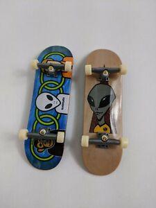 Tech Deck Fingerboard - Alien Workshop Skateboards