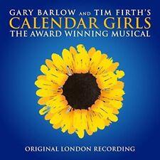 Calendar Girls The Musical (Originial London Recording) [New CD] UK - Import