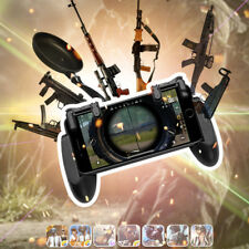 Gaming Trigger Fire Button Smartphone Handle Shooter Controller Joystick Fr PUBG